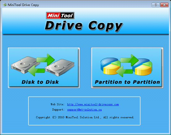 free hard drive imaging software for windows
