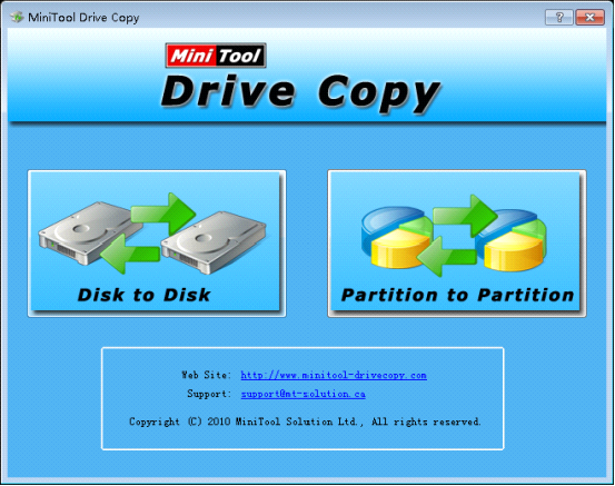 free hard drive cloning software download