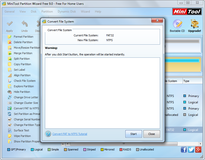 Windows 7 formatting flash drives ntfs and fat32 - How To Convert Usb Flash Drive From Fat32 To Ntfs Apps
